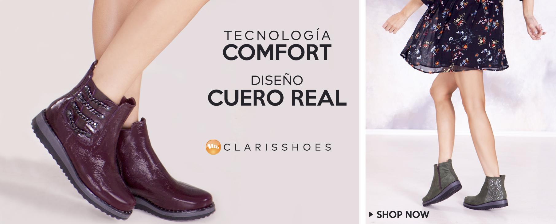 b8e1ba88 Claris Shoes