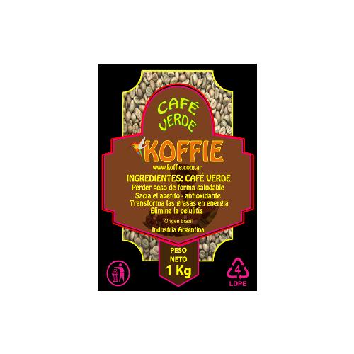 granos de cafe verde para adelgazar argentina